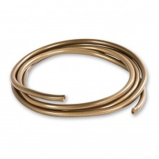 Gold PVC Lighting cable