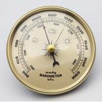 Barometer Insert 90mm