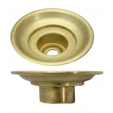 Brass Sconce Cup