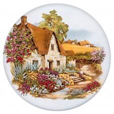 Ceramic Tile Cottage