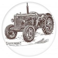 Ceramic Tile David Brown Tractor