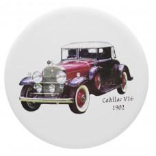 Ceramic Tile Cadillac