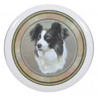 Ceramic tile Collie Dog Tile