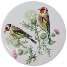 Ceramic Tile Finch
