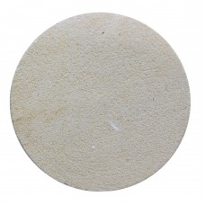 Stone Coasters - Round -  Sandstone