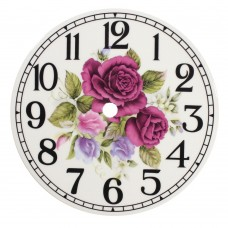 Ceramic Clock Tile