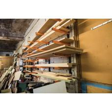 Wood Racking