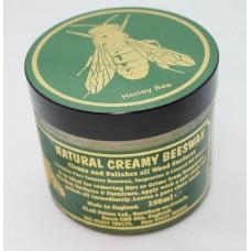 Creamy Beeswax