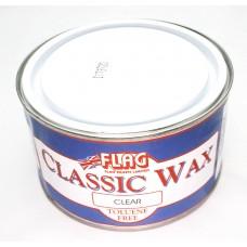 Classic Clear Wax
