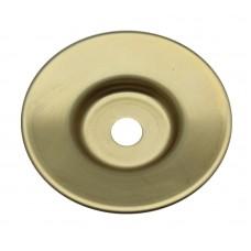 "3"" Brass drip tray"